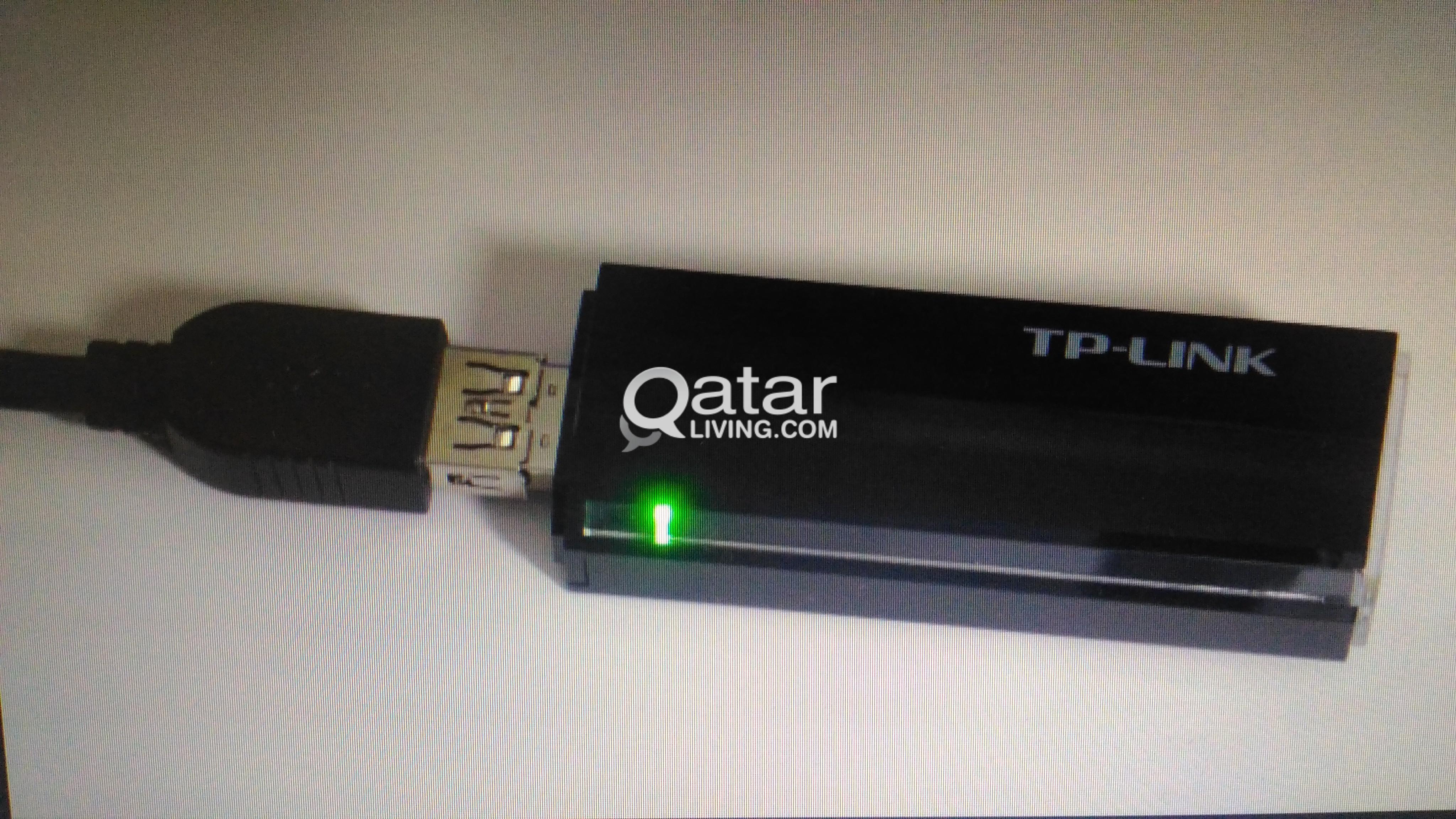 usb wifi adapter | Qatar Living