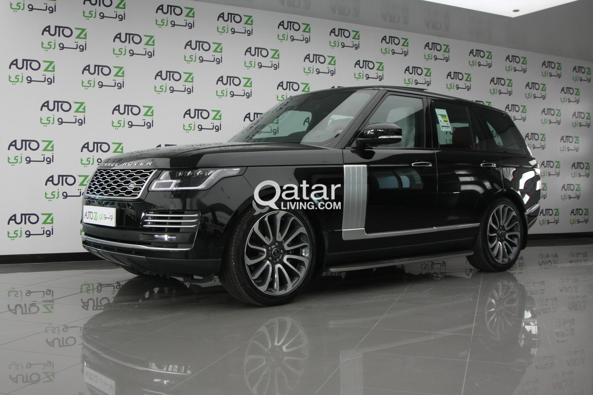Land Rover Range Rover Vogue Autobiography 2018 Qatar Living