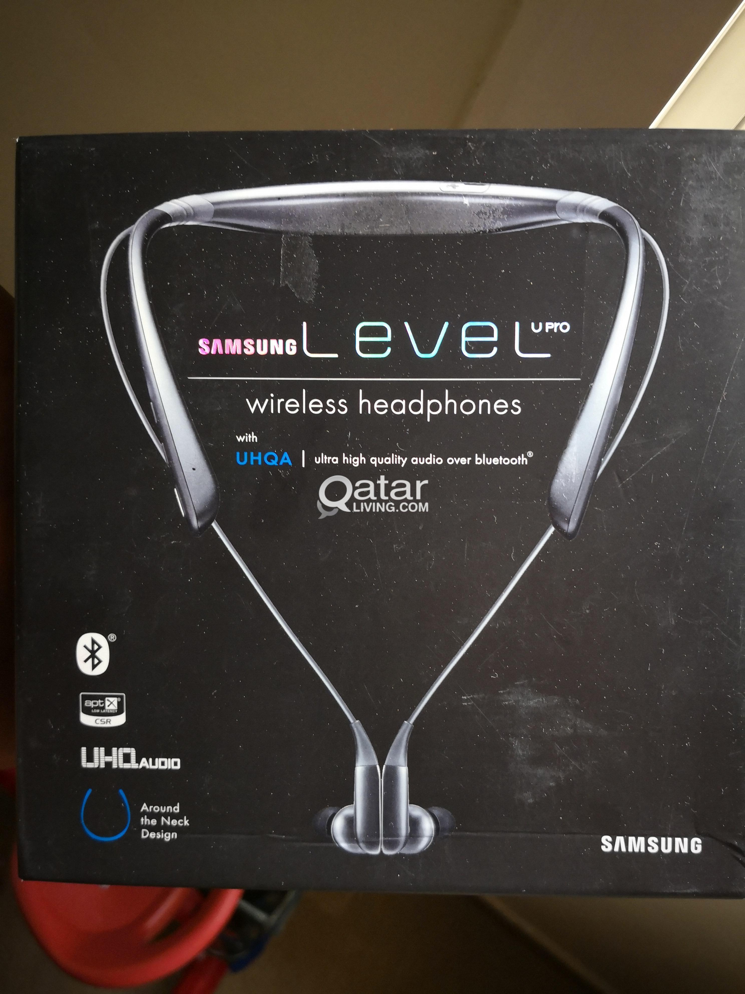 Samsung Level U Pro Qatar Living Original Title Information Orignal