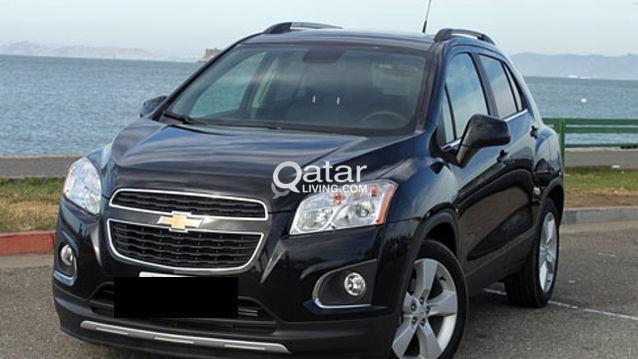2016 Chevrolet Trax Very Good Condition Qatar Living