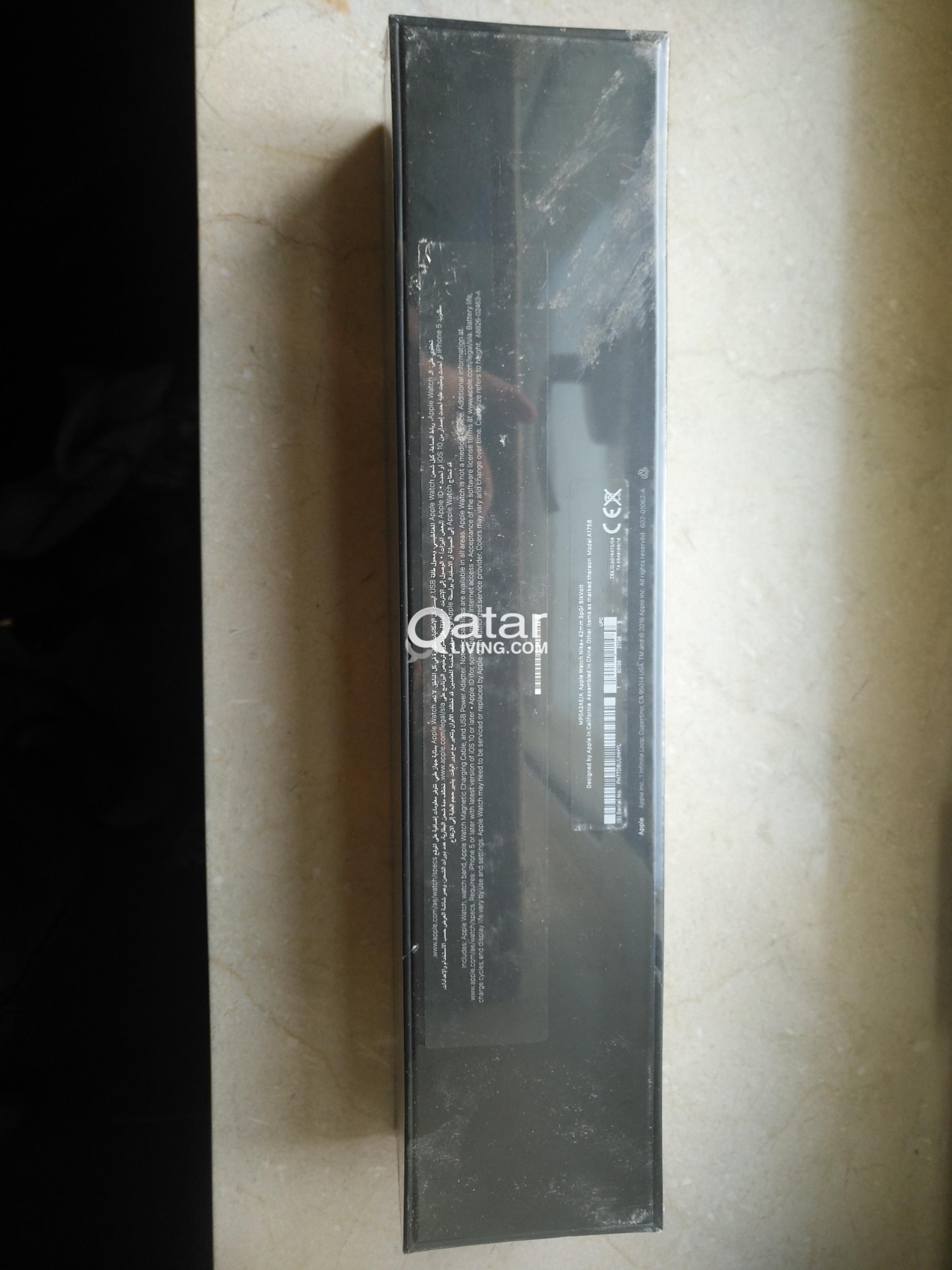 Arqueólogo dulce luz de sol  Apple Watch Series 2 | Qatar Living