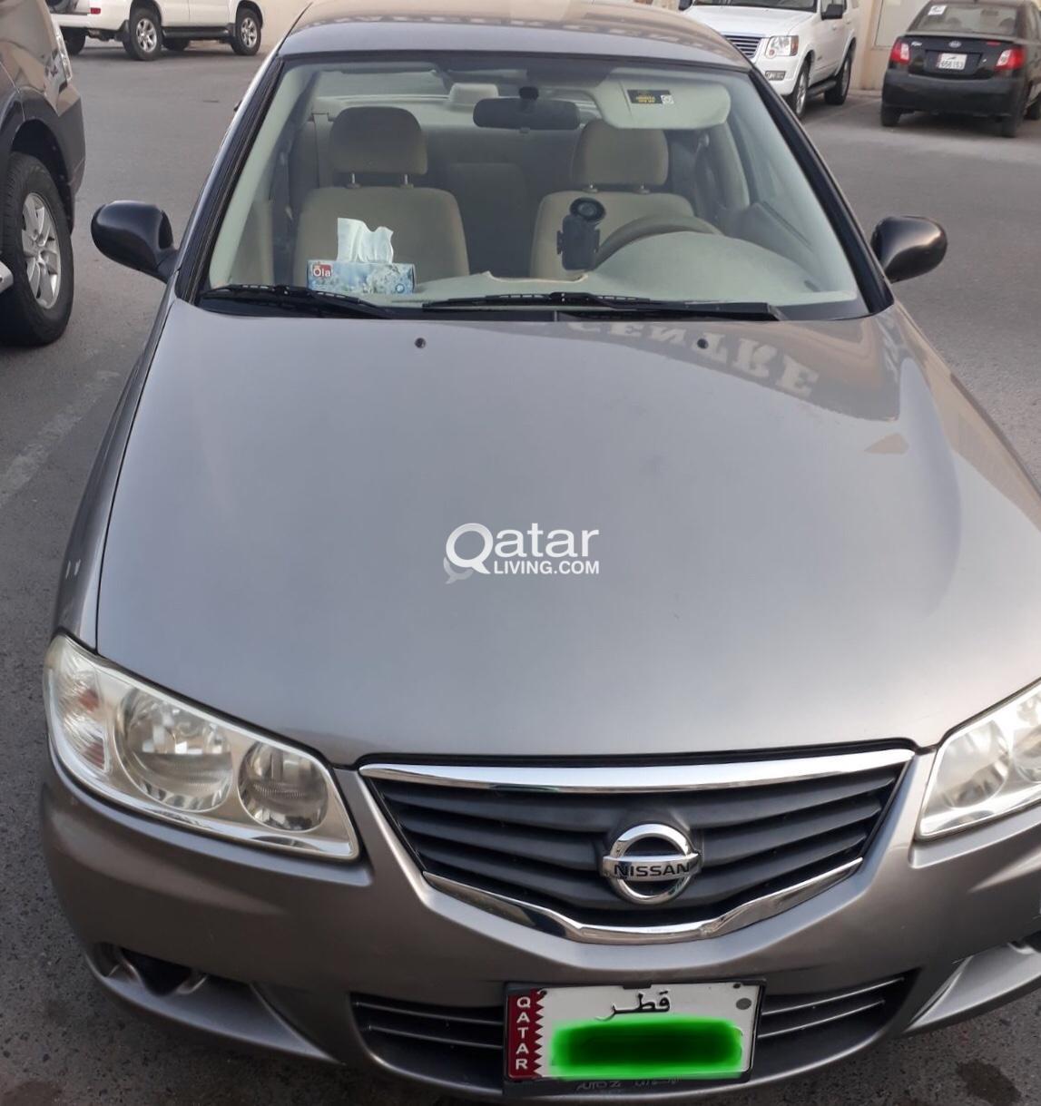 Nissan Sunny 2010 Japan Qatar Living