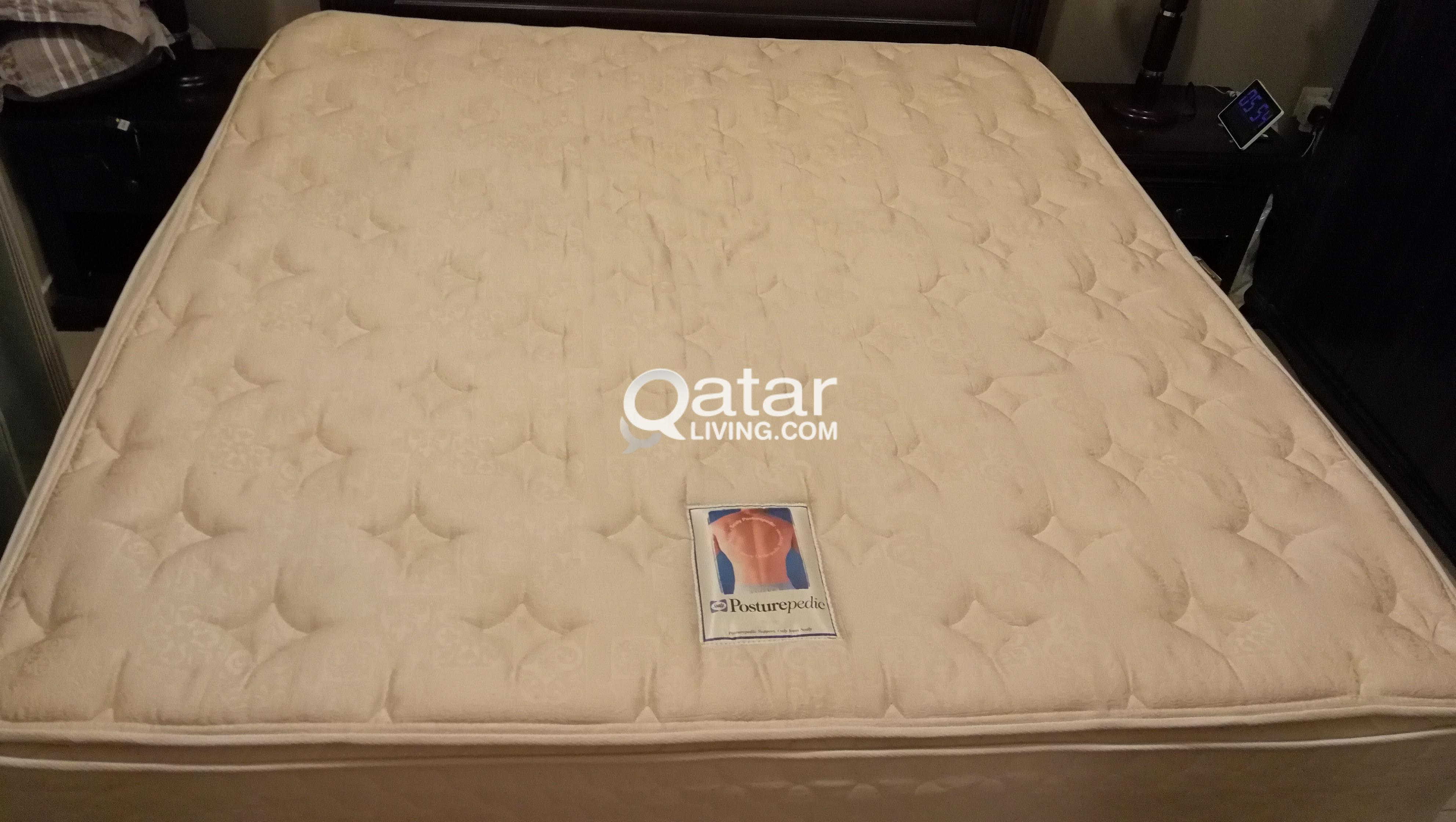 coral size walmart king bay ip memory foam series mattress com comfort sealy