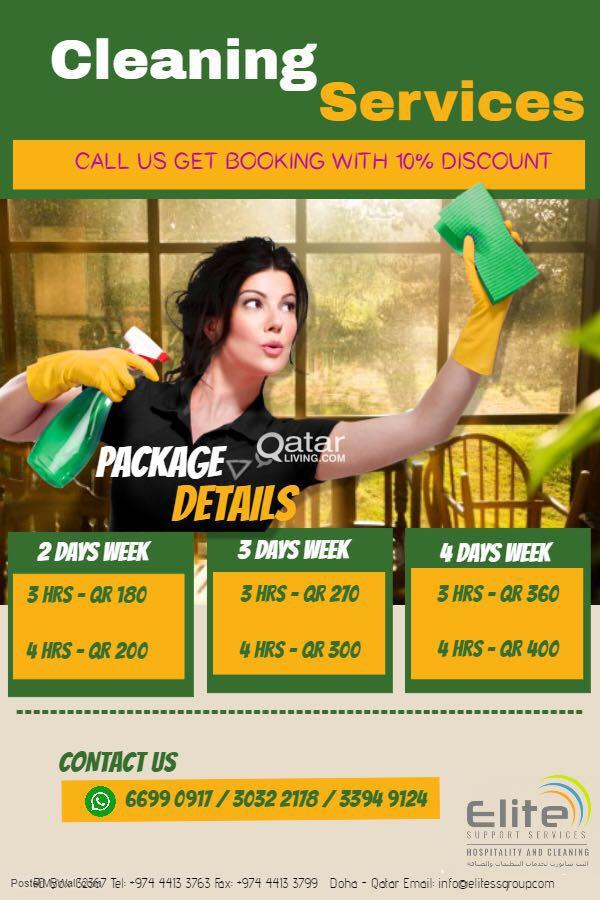Hurry Up To Book Monthly Package