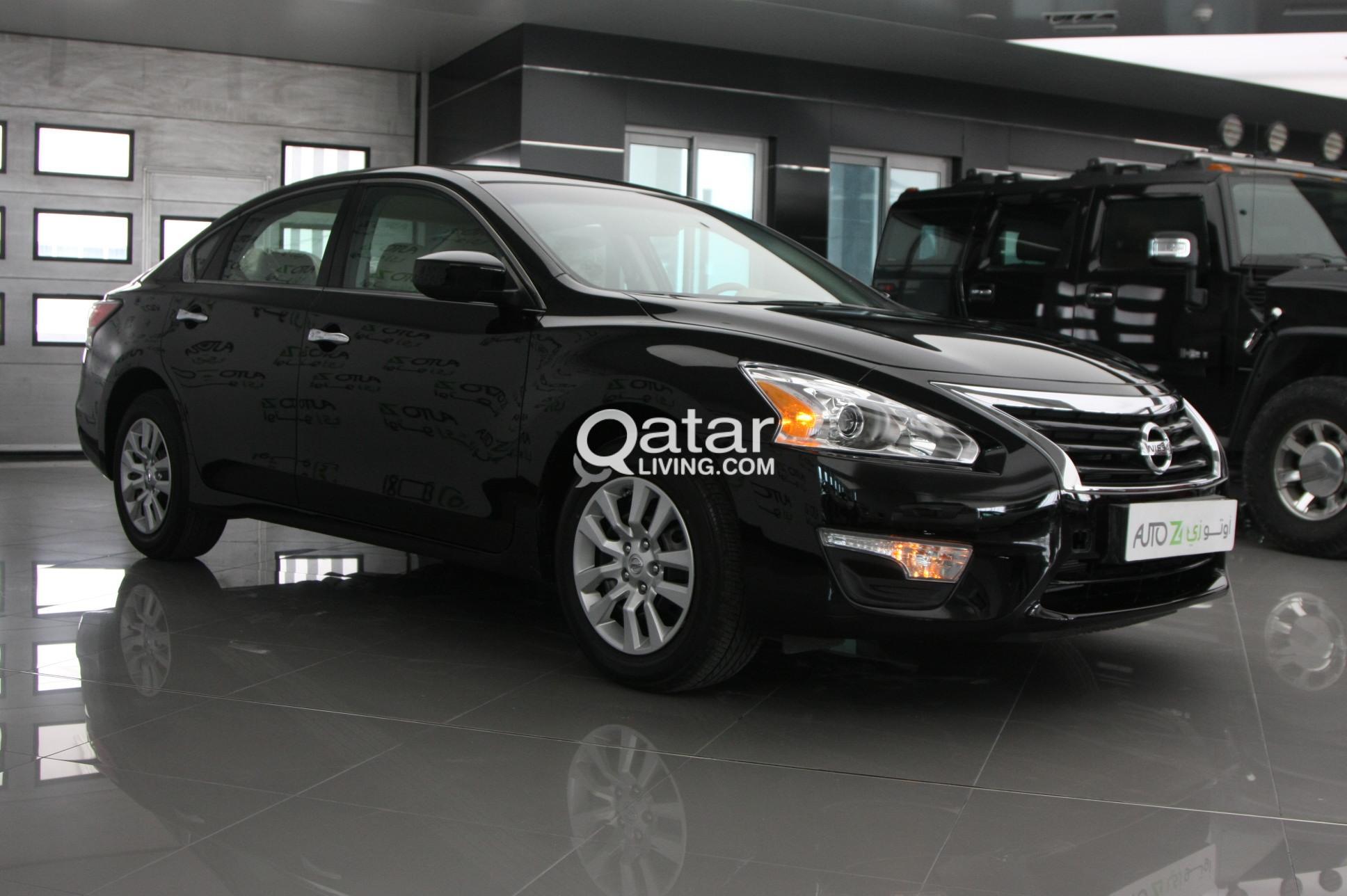 Nissan Altima 2 5 S Black 2016
