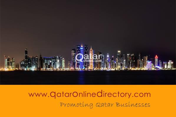 Qatar Online Directory is the No 1 Business directory in