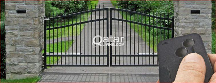 AUTOMATIC-DOORS-GATES-SUPPLIERS-INSTALLATION-MAINTENANCE-IN