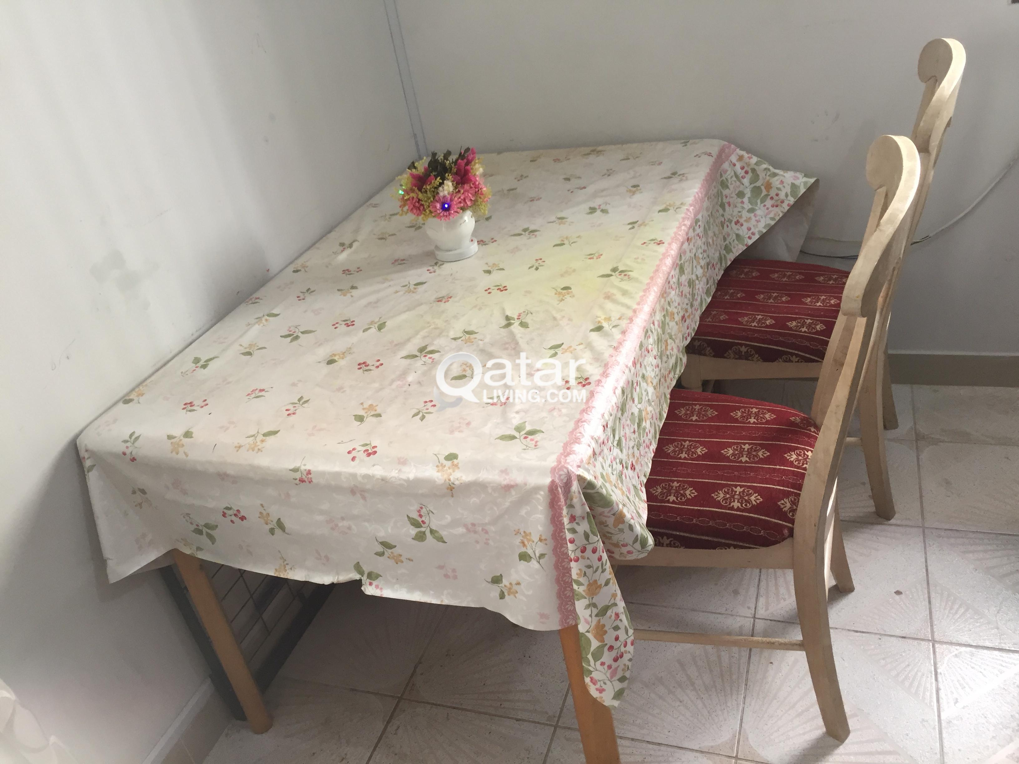 Ikea Tablecloth