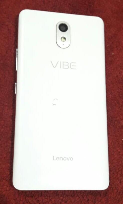 Color white lenovo vibe p1ma40   Qatar Living