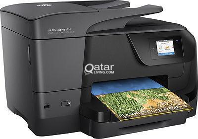 HP OFFICE JET PRO 8710 PRINTER | Qatar Living