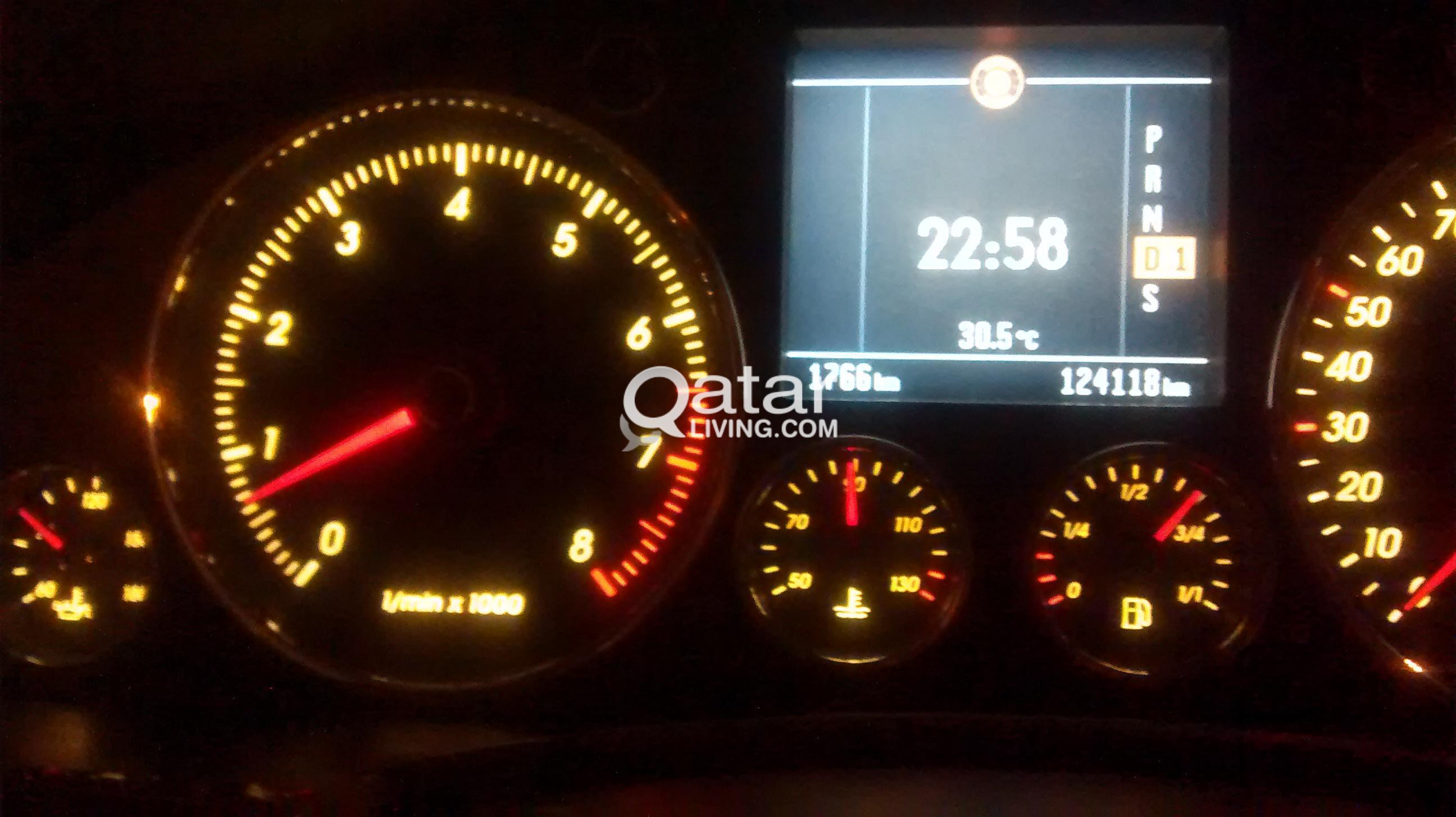VW Touareg V8 2006 - Negotiable