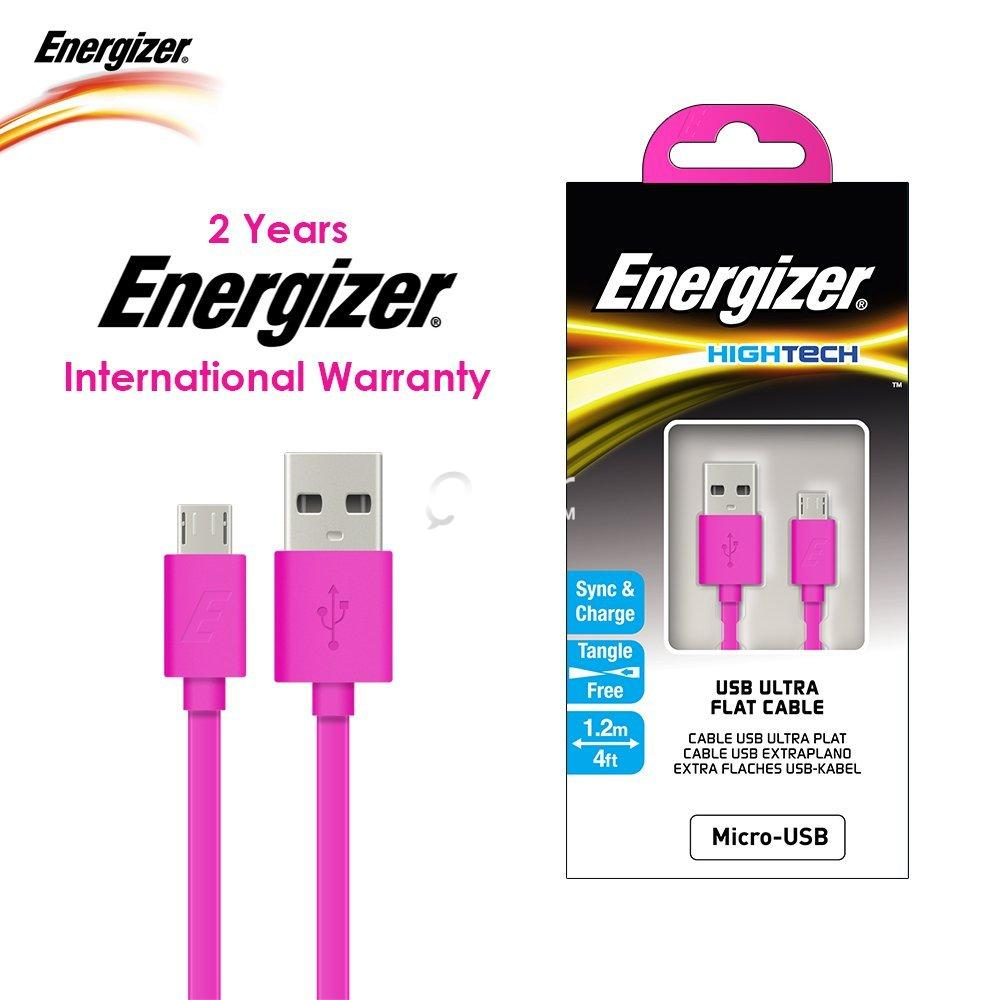 COMBO OFFER-Energizer PowerBank & Cable | Qatar Living