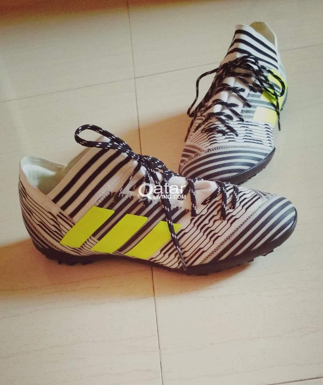 c648b40abdef Original Adidas Men s Nemeziz Tango 17.3 Tf Football Boots