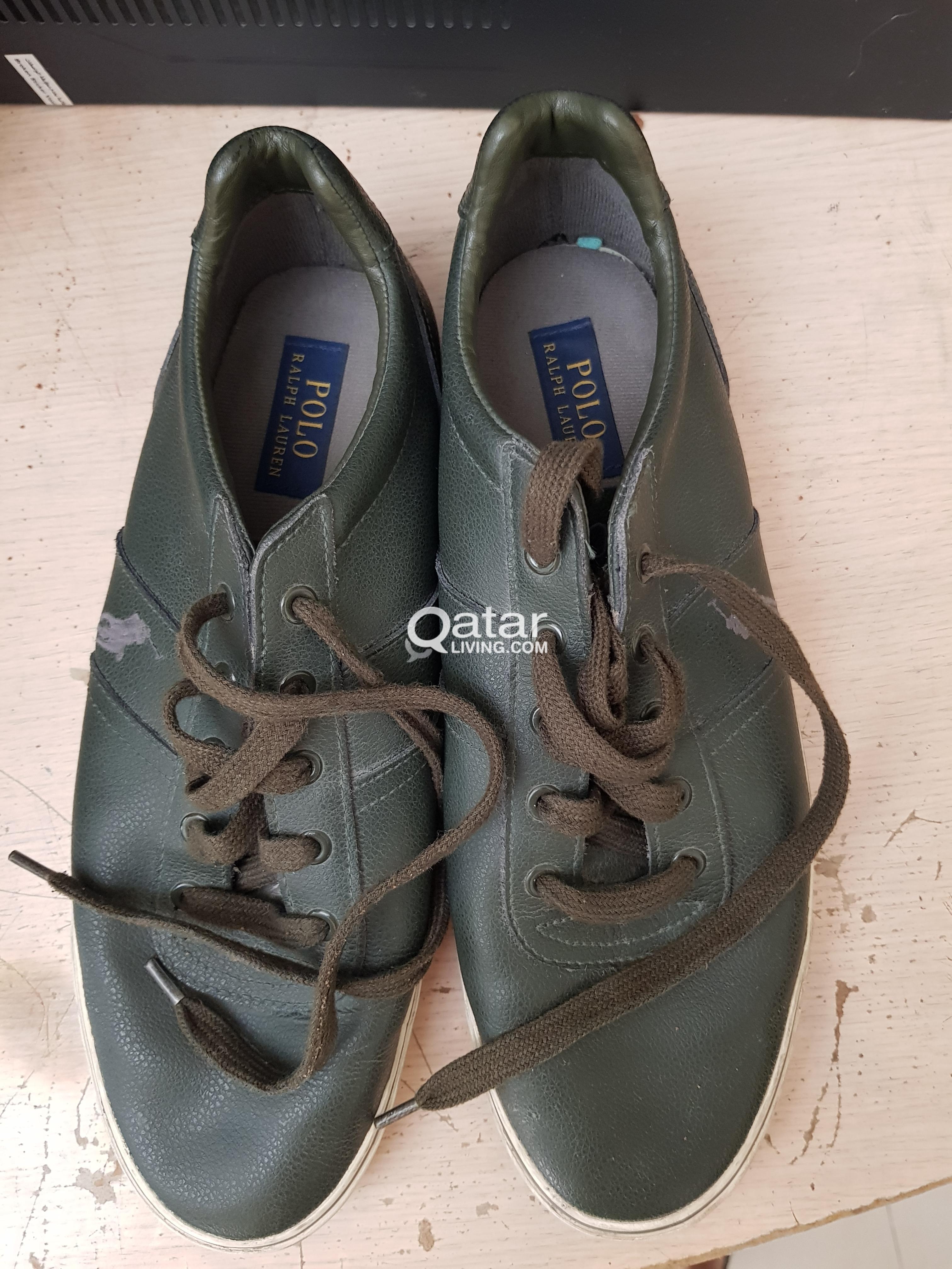 56da9a6a8 Original Brand shoes for sales | Qatar Living