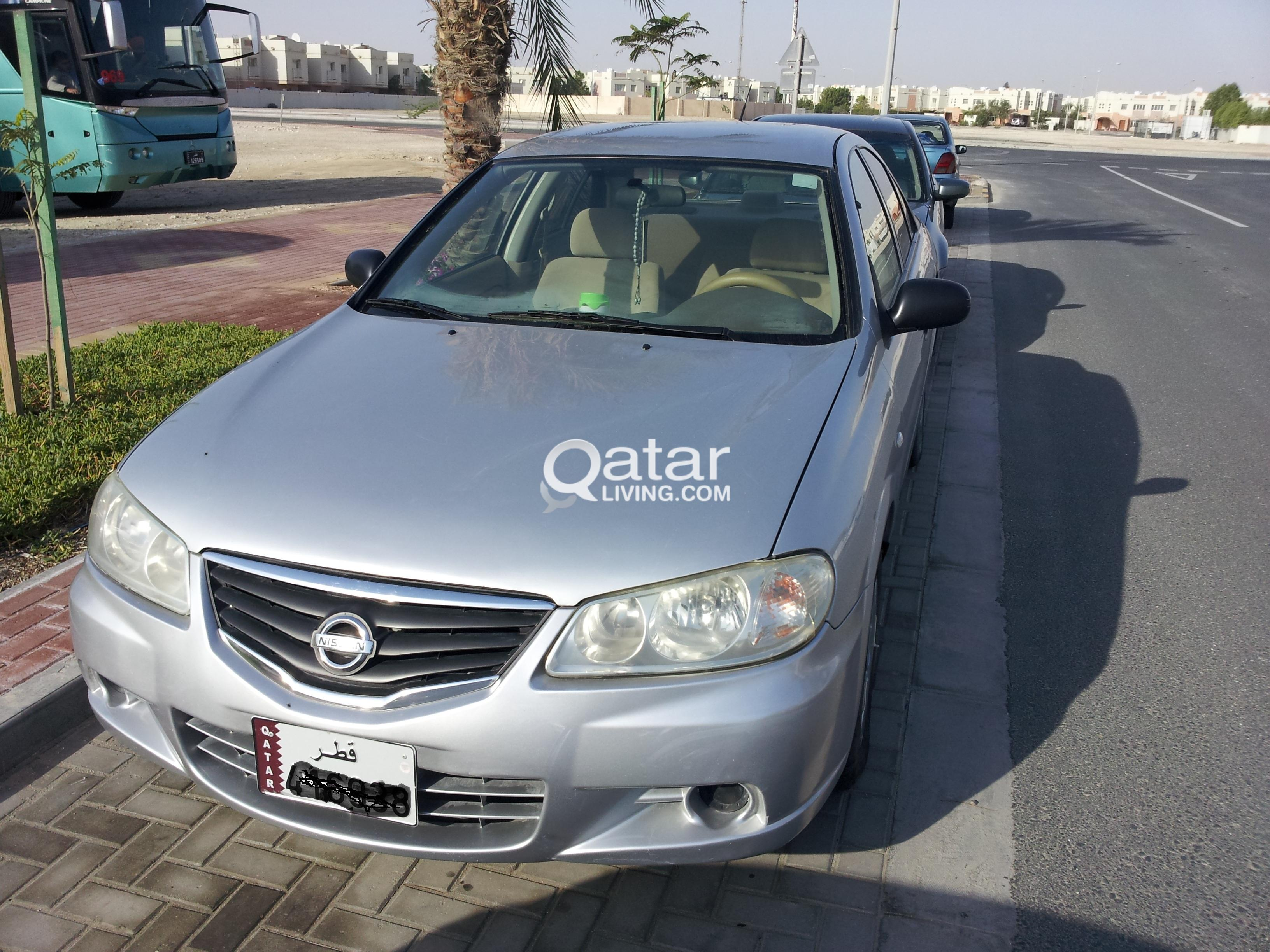 Nissan Sunny 2010 Japan Made For Sale Qatar Living