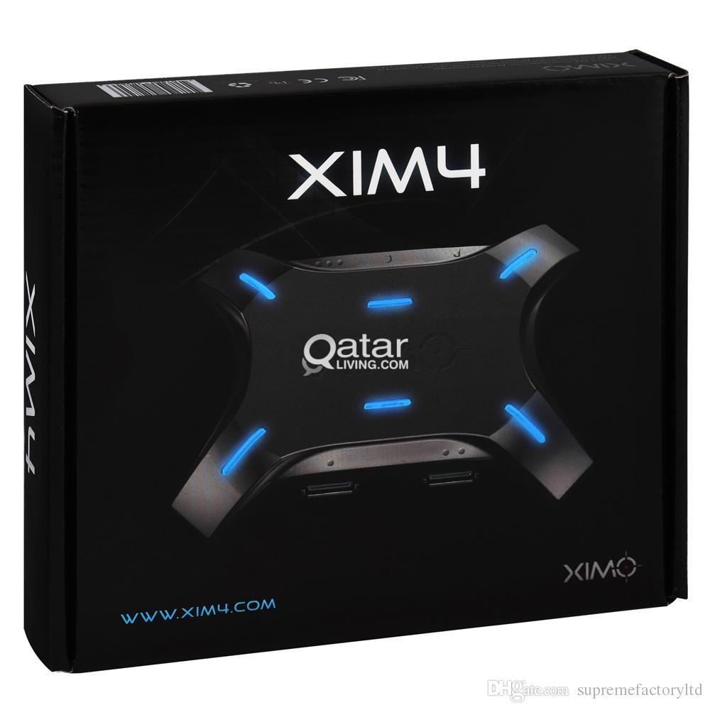 I'm looking for Xim4 or xim apex | Qatar Living