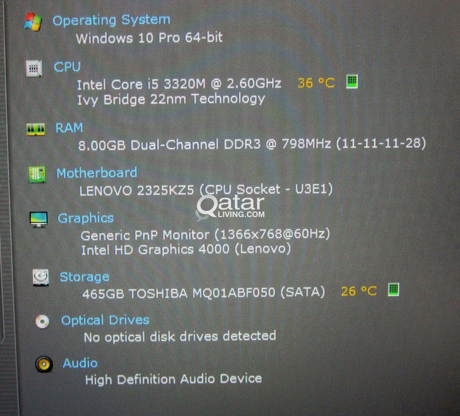 Lenovo ThinkPad X Series Ultrabooks Laptops Notebooks for