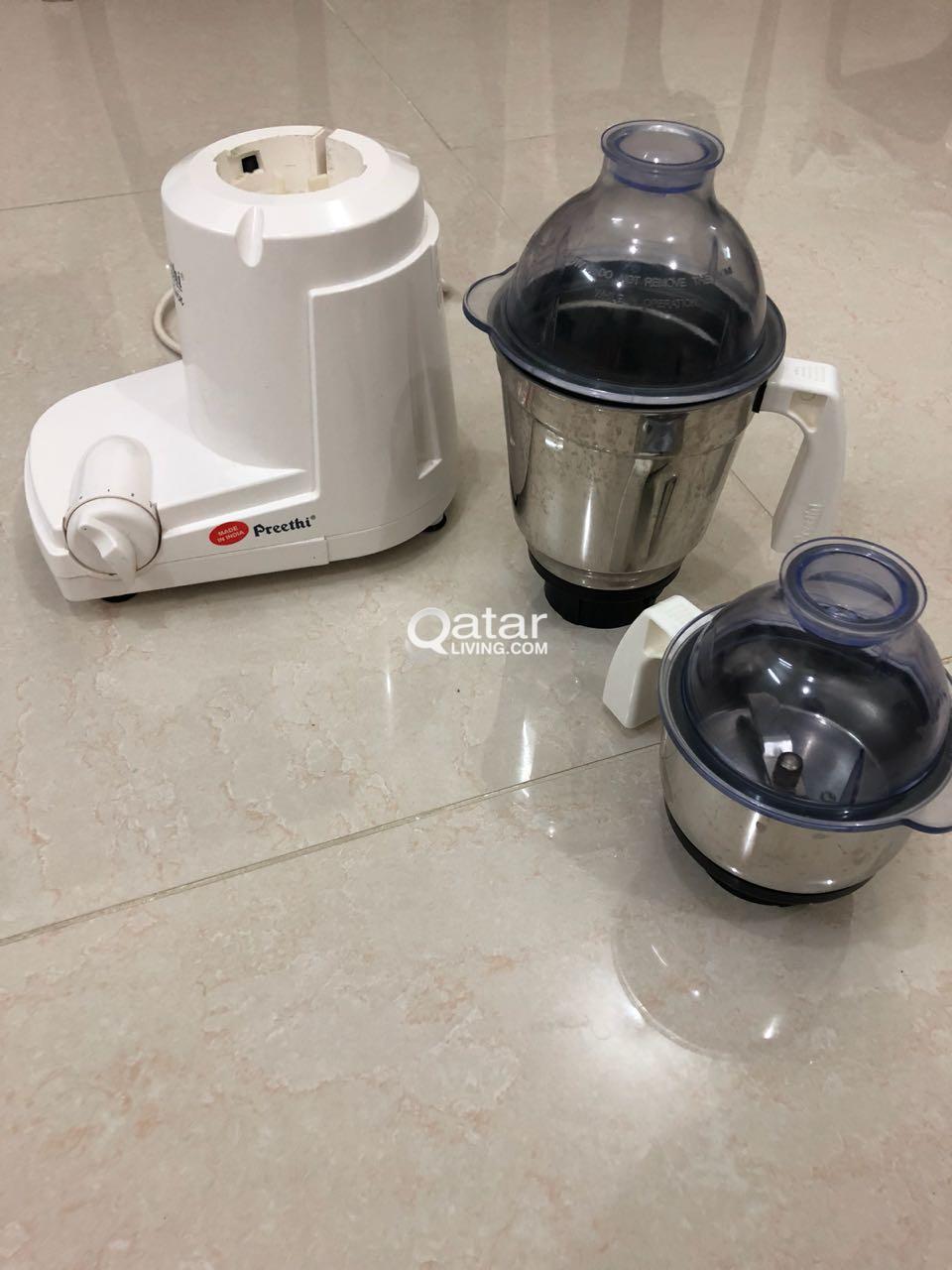 94be80e563d Preethi eco twin mixer grinder