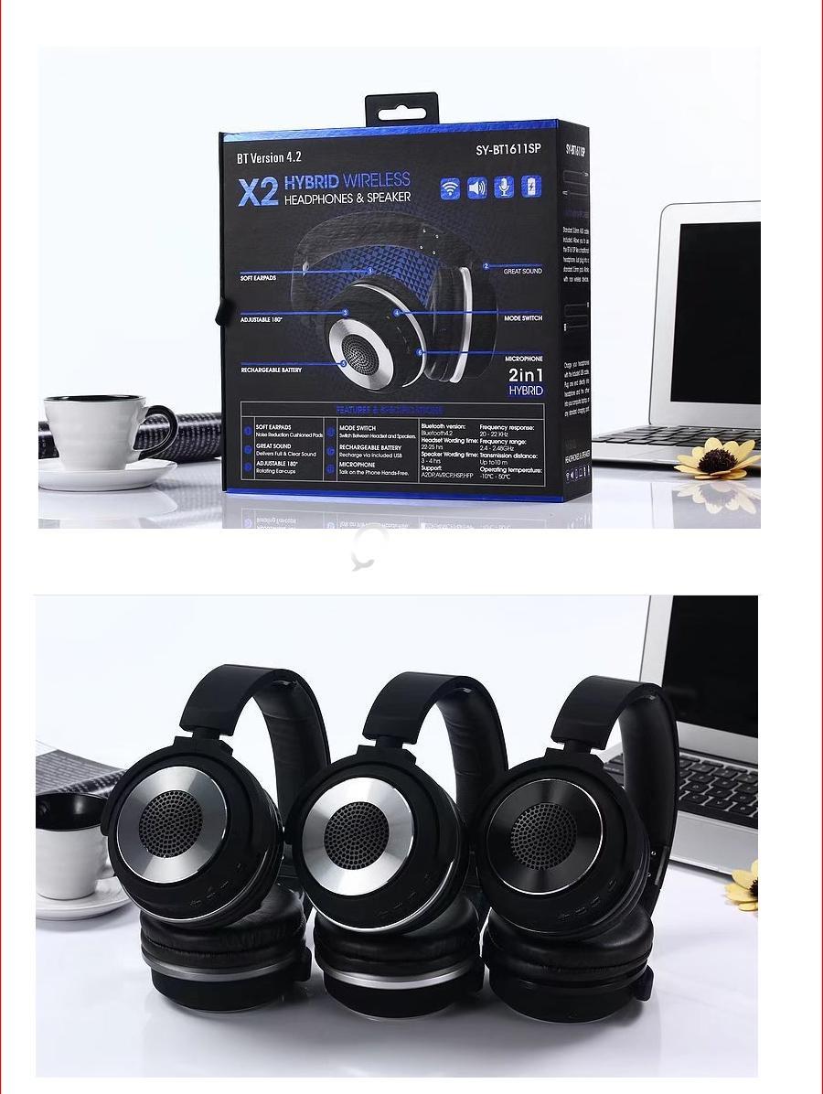 08050004b9f Hybrid Wireless Bluetooth Headphones and Speakers   Qatar Living