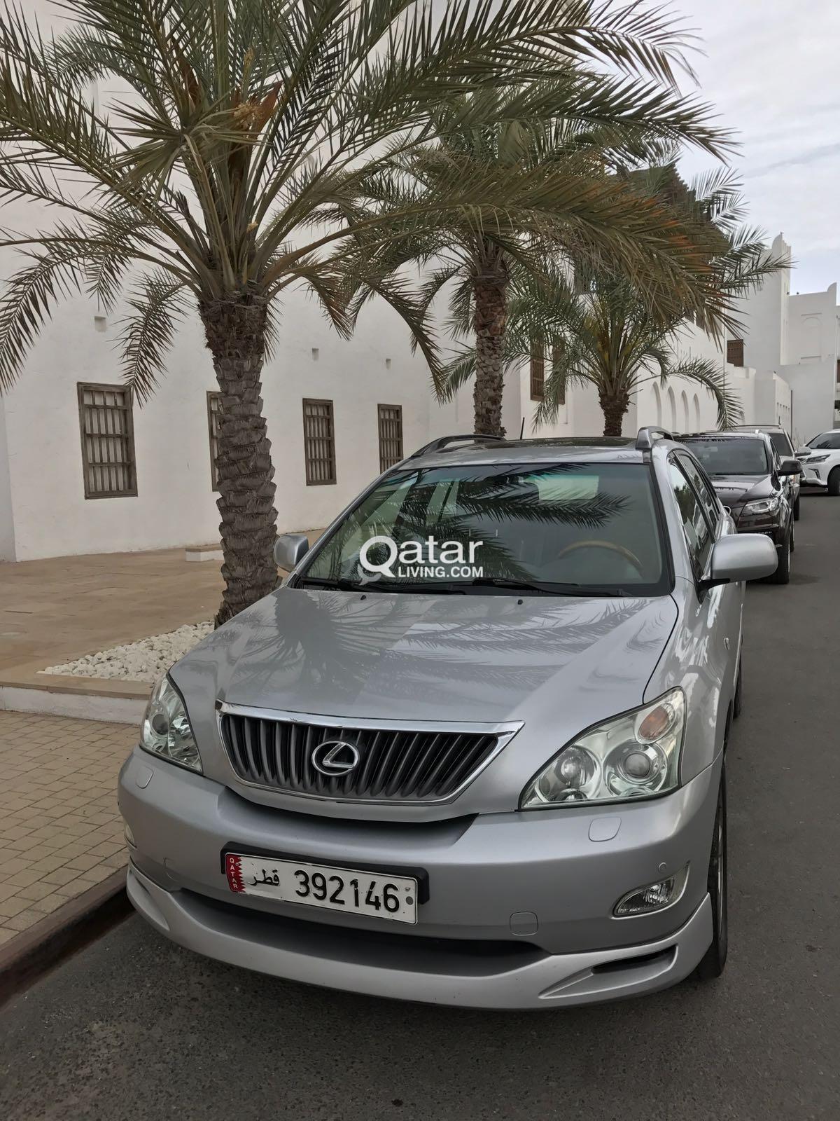 Lexus 90k service