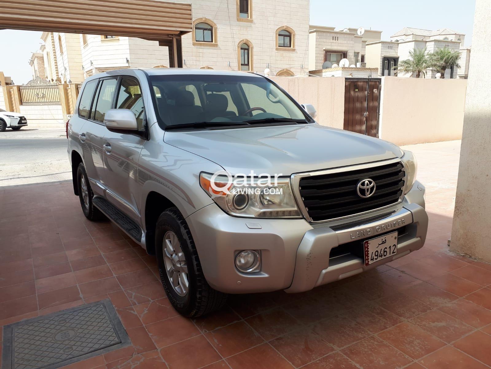 Kekurangan Toyota Land Cruiser 2012 Harga