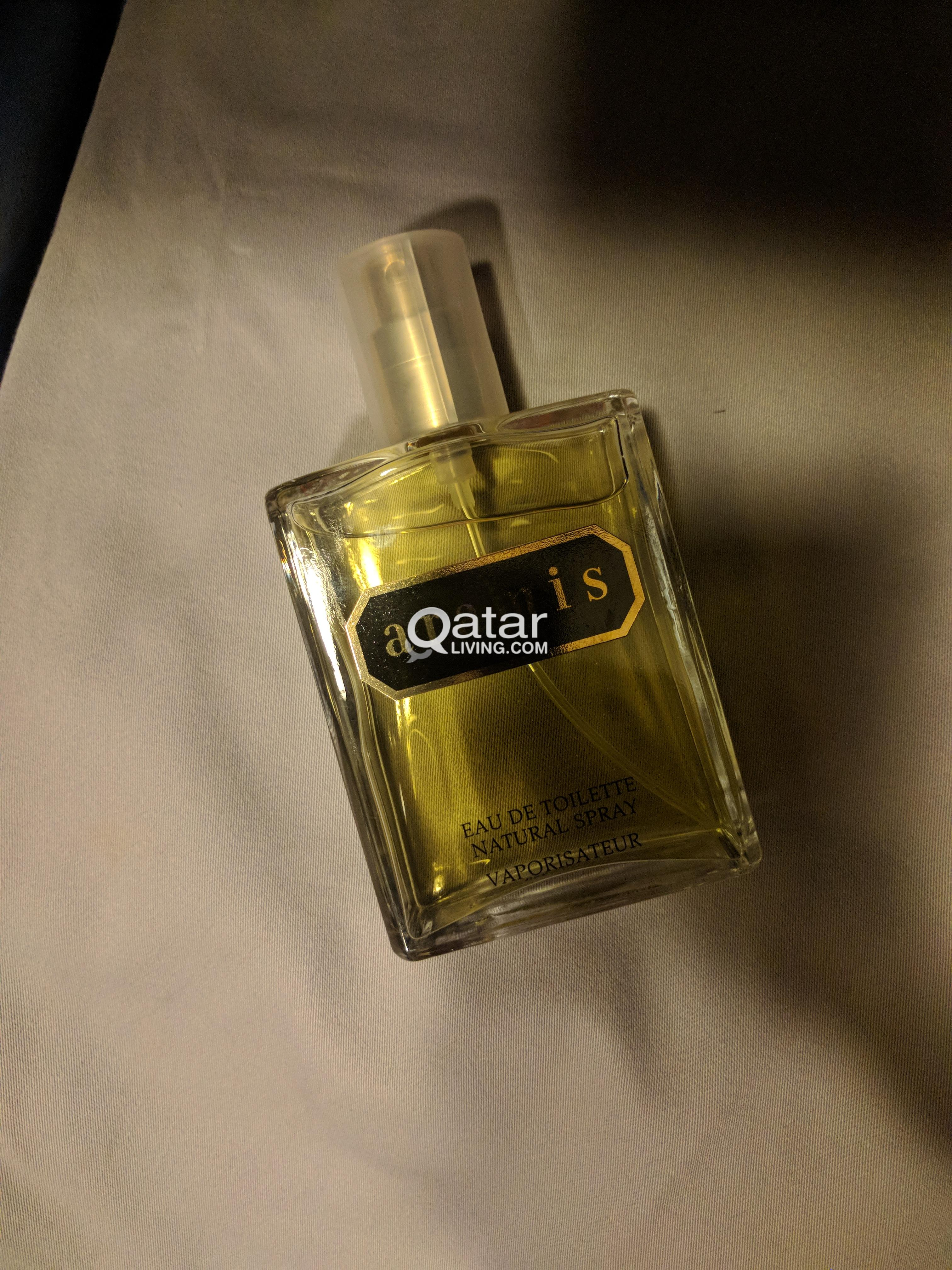 SMELL GREAT FOR THE SUMMERORIGINAL ARAMIS PERFUME
