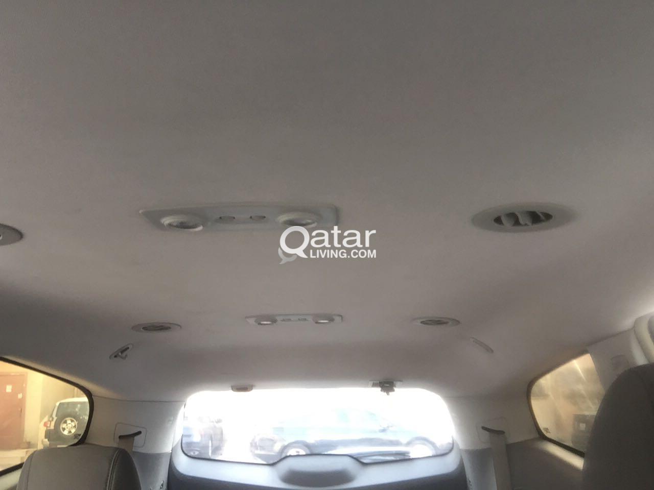 Chevrolet traverse LT | Qatar Living