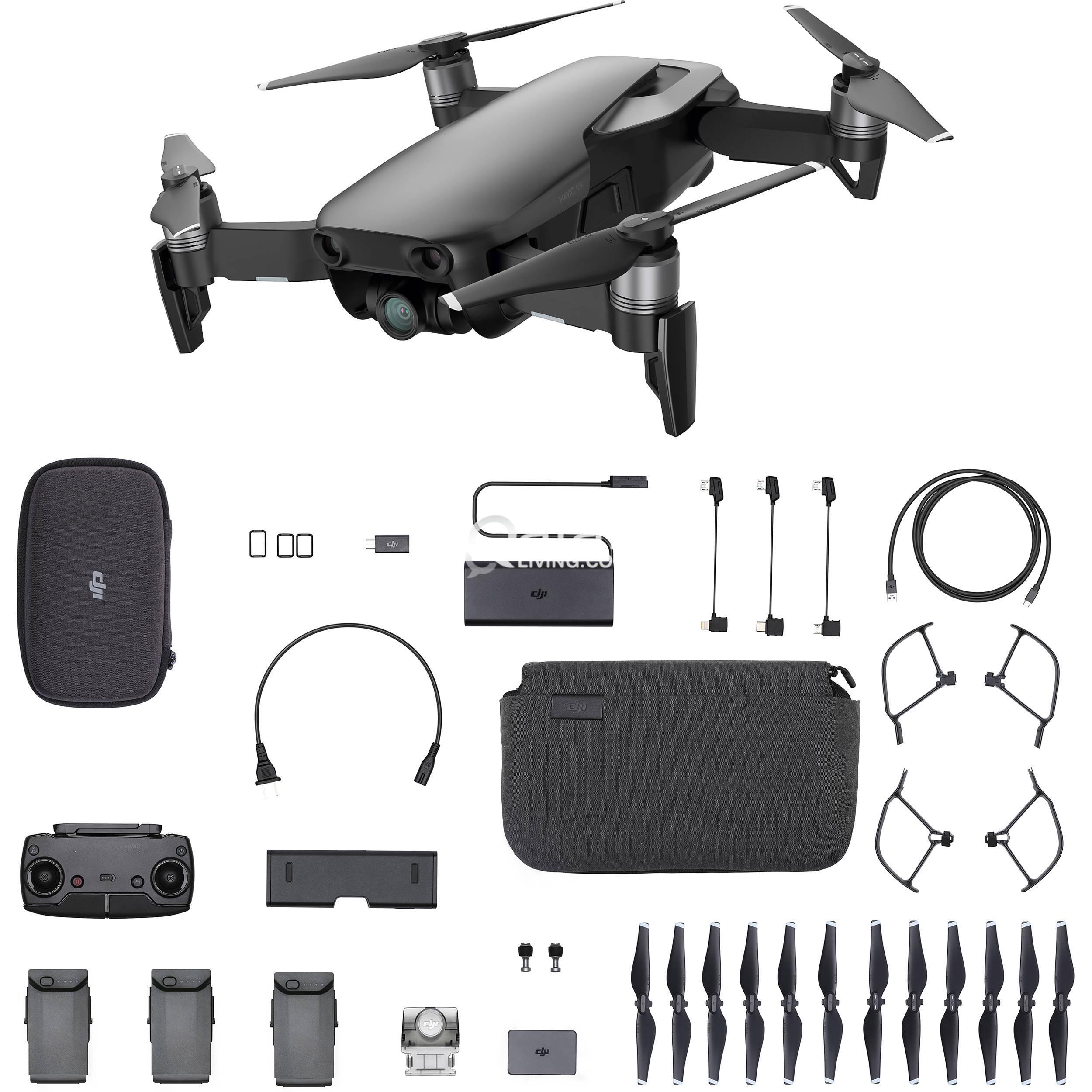Commander blade drone et avis drone camera bonne qualité
