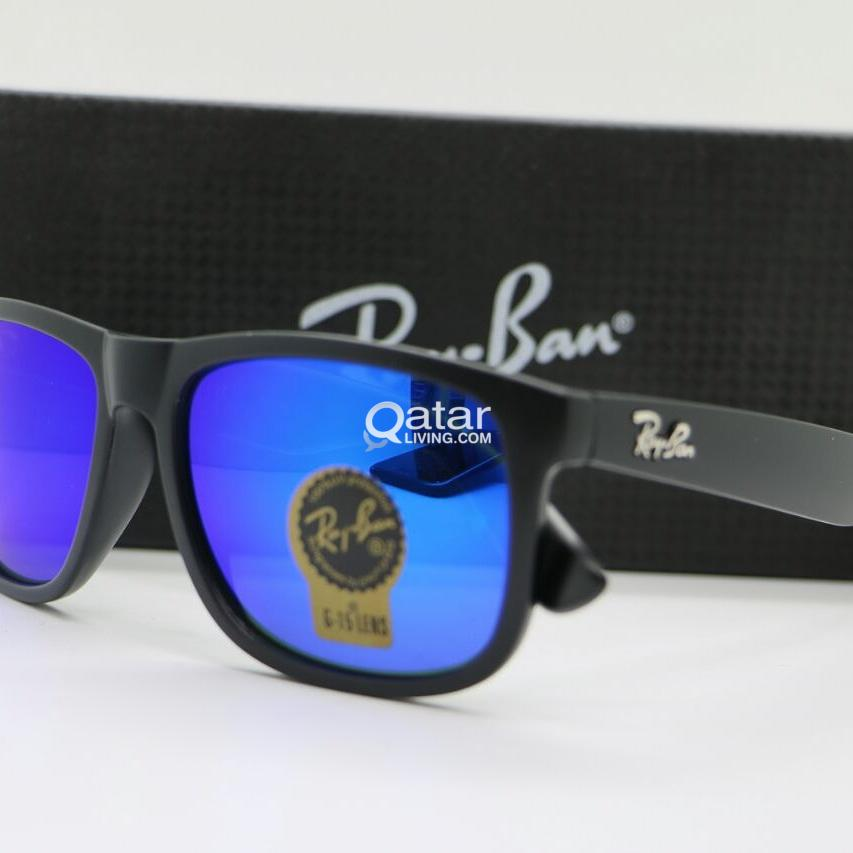 Ray ban sunglasses class A New collection