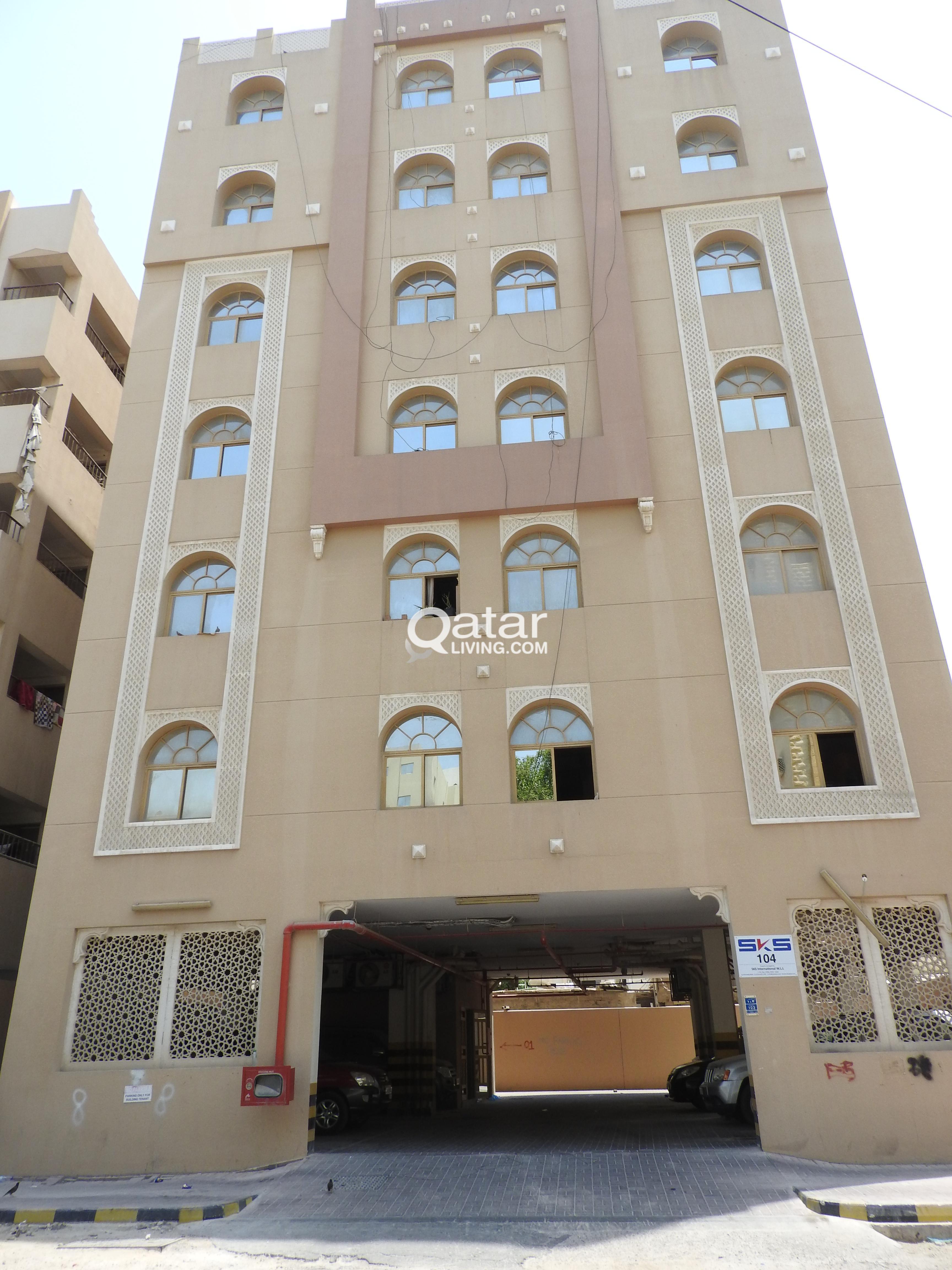 Apartment for rent in Qatar | Qatar Living Properties