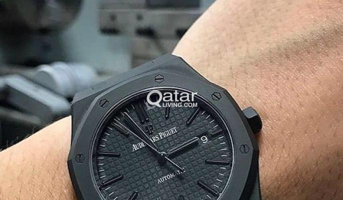 15f3cd1c4 Luxury watches, men and women | Qatar Living