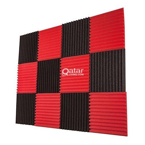 Acoustic Panels | Qatar Living