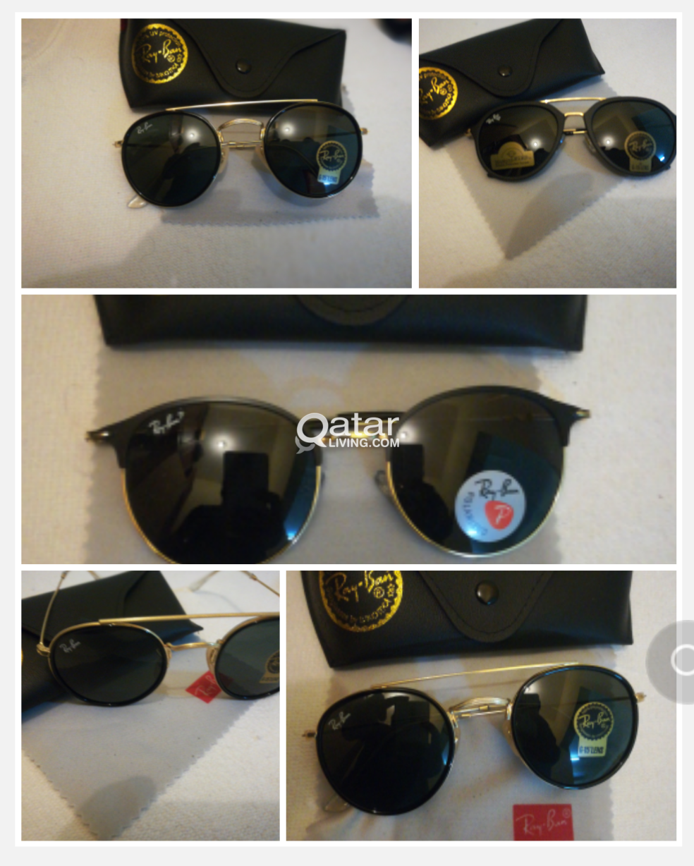 RAY BAN SUNGLASSES EXPORT QUALITY CLASS A