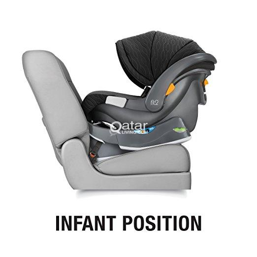 Title Information Chicco Infant Car Seat