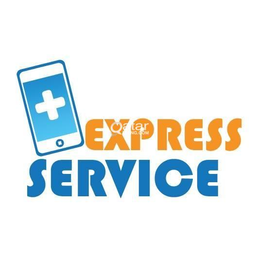 EXPRESS SERVICE (Smart phones & tablet repairing services