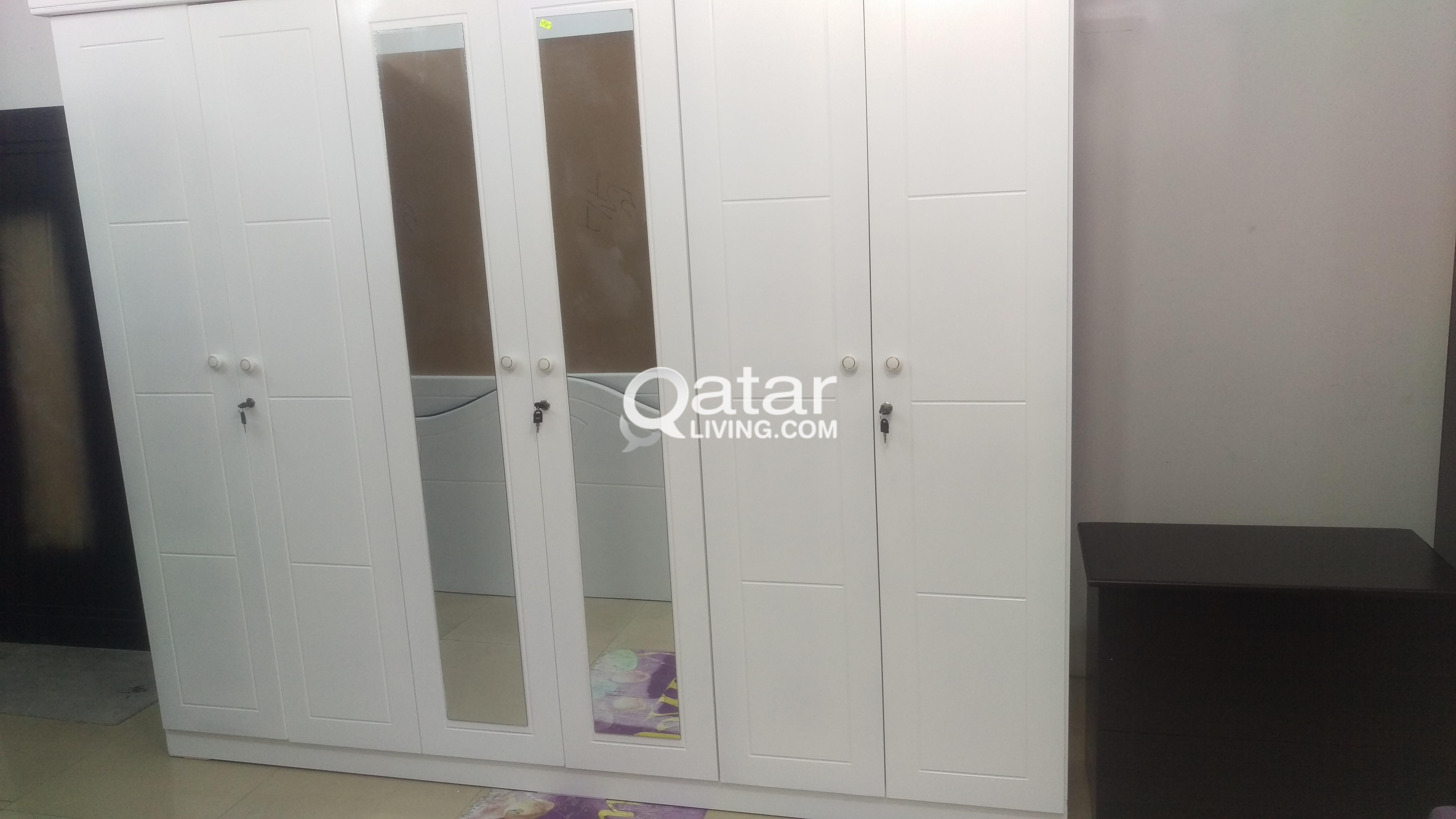 Doha made & other furniture