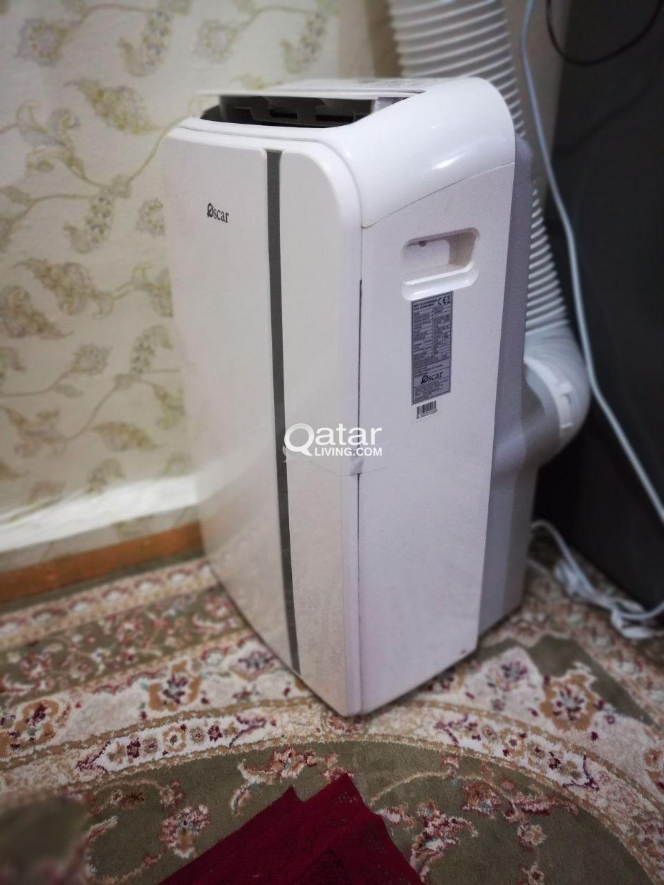 Oscar AC floor | Qatar Living
