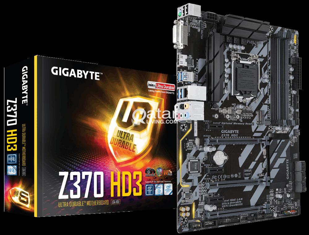 Gaming PC Latest i7 8700K GTX 1060 | Qatar Living