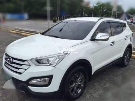 Title · Title · Title · Title · Title. Information. Hyundai Santa Fe