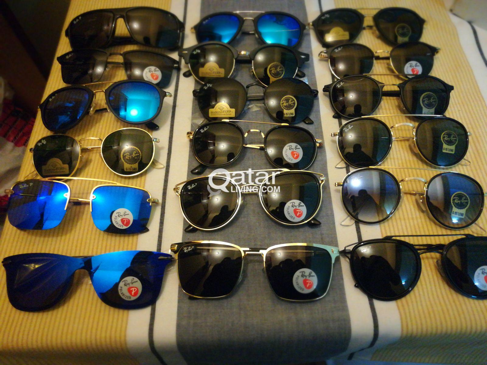 RAY BAN SUNGLASSES CLASS AAA LADIES SPECIAL MODEL