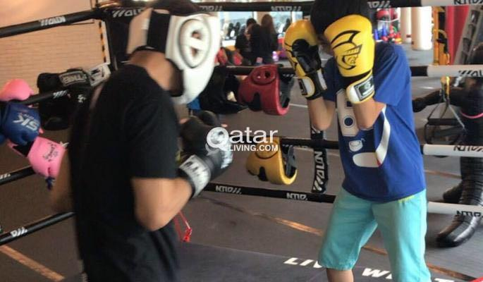 MMA BOXING MUAYTHAI BJJ WRESTLING JUDO | Qatar Living