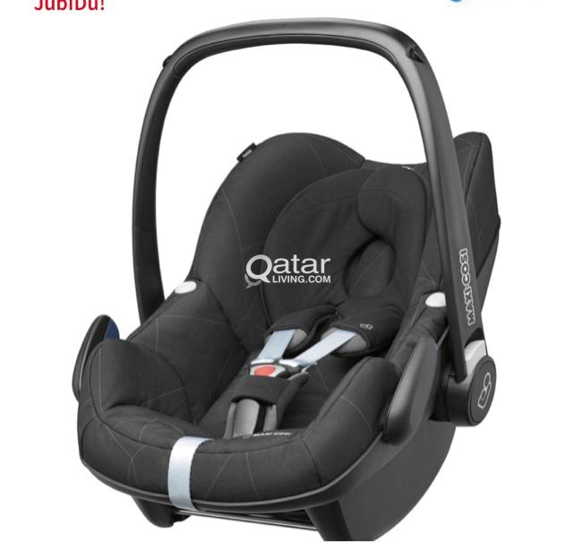 Title Information Offering A Maxi Cosi Car Seat