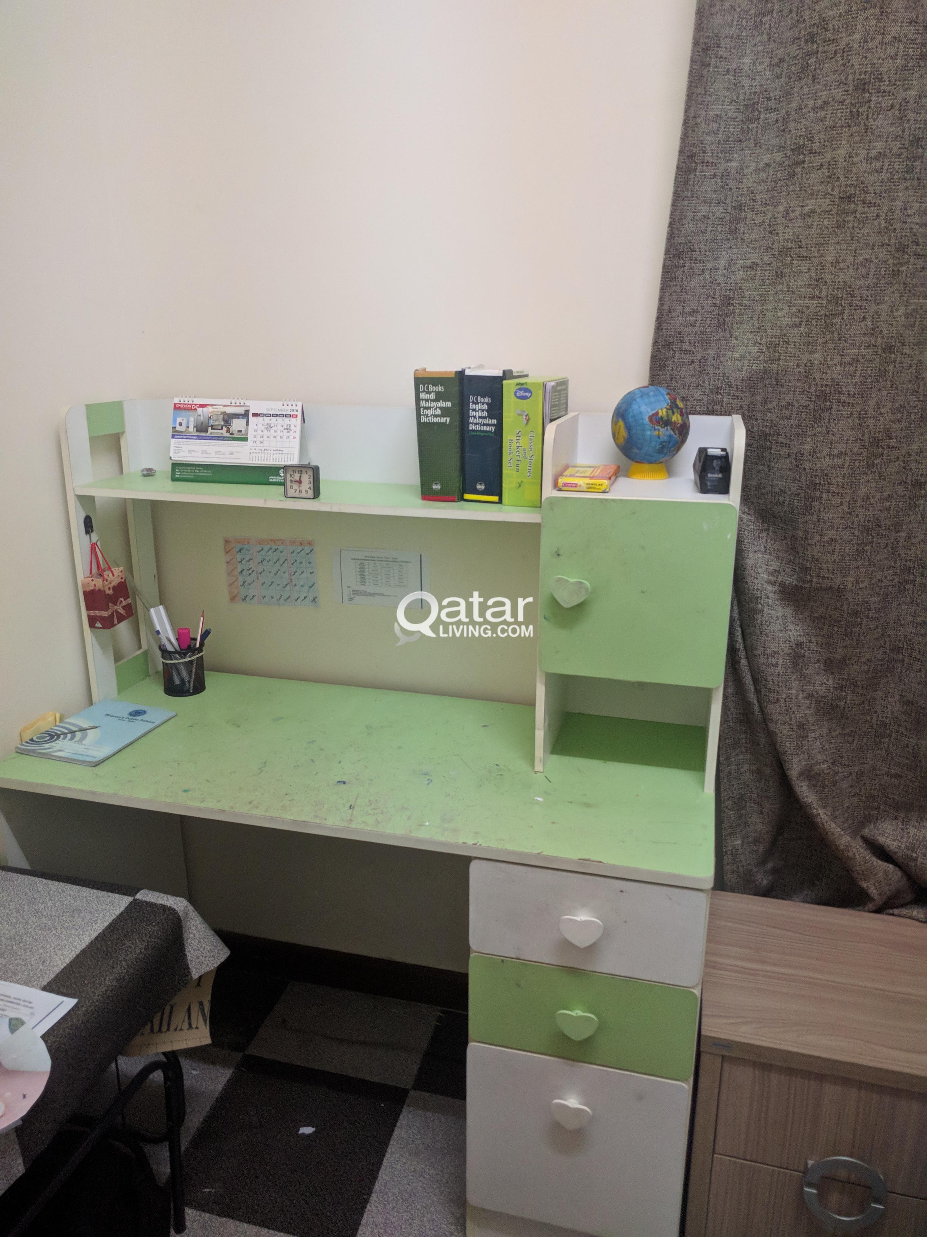 Study table | Qatar Living