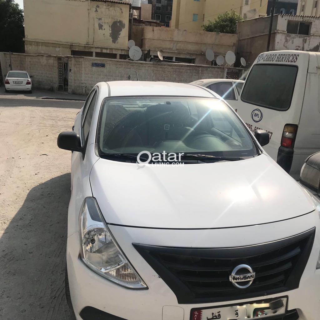 NISSAN SUNNY 2016 FOR SALE | Qatar Living
