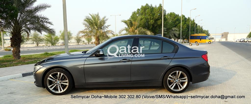 2015 BMW 328i SPORT PACKAGE (More Photos Available Upon Request)