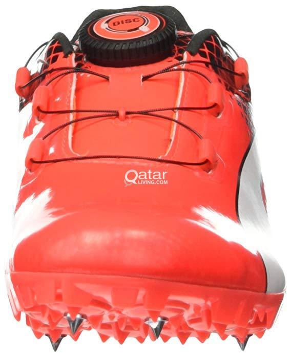 a6dd08c348d7 title · title · title · title · title · title · title · title · title ·  title. Information. PUMA Bolt Evospeed Disc V2 Men s Running Shoes ...