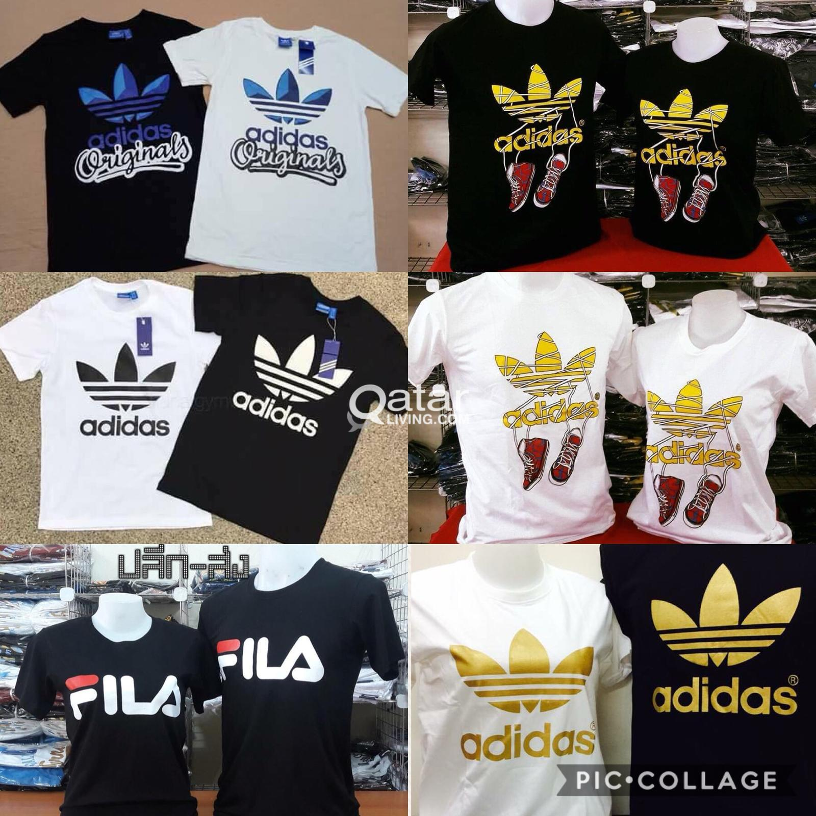 detailed look 7d8ee d1a8b FOR SALE NIKE ADIDAS T SHIRT AND CAP