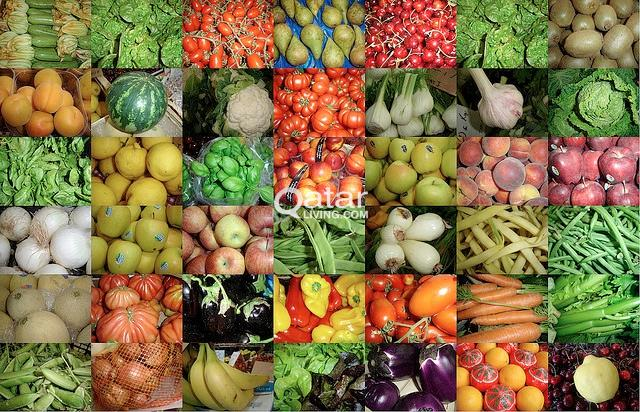 fruits and vegetable importers | Qatar Living