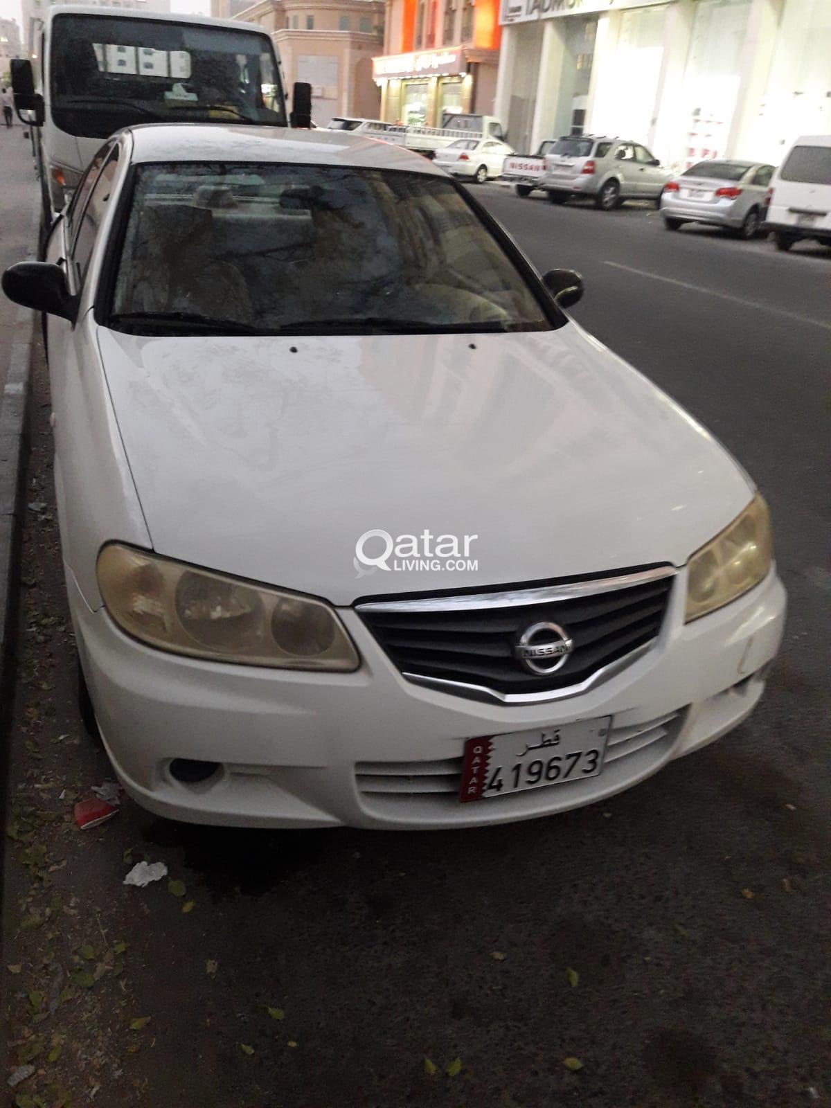 Nissan Sunny Japan 2010 For Sale Qatar Living
