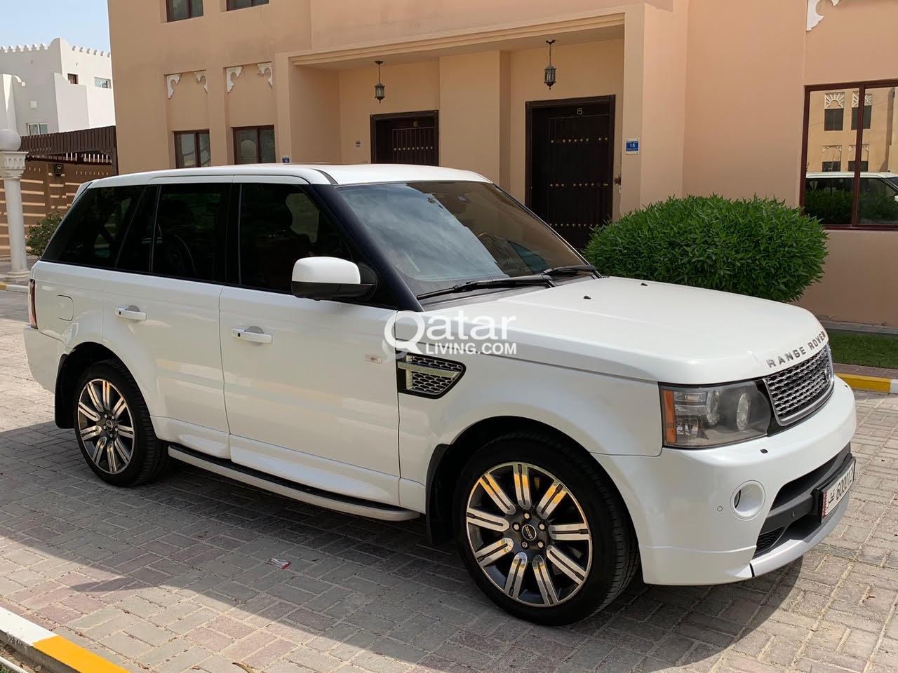 Range Rover Sport Autobiography >> Land Rover Range Rover Sport Autobiography 2012
